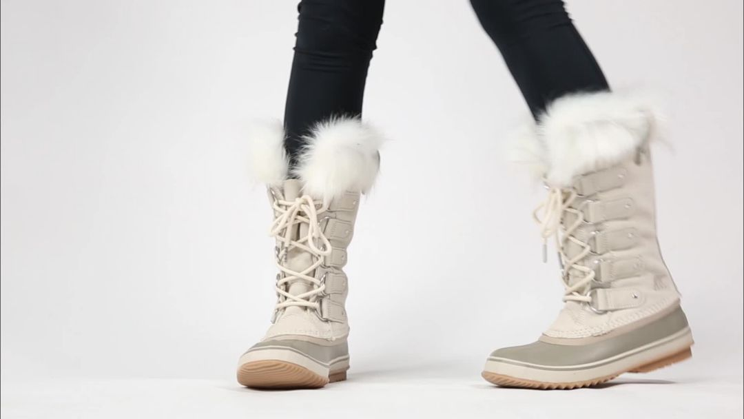 the best outlet on sale so cheap SOREL Women's Joan of Arctic Insulated Waterproof Winter Boots