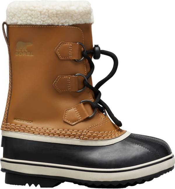 SOREL Kids' Yoot Pac TP Insulated Waterproof Winter Boots product image