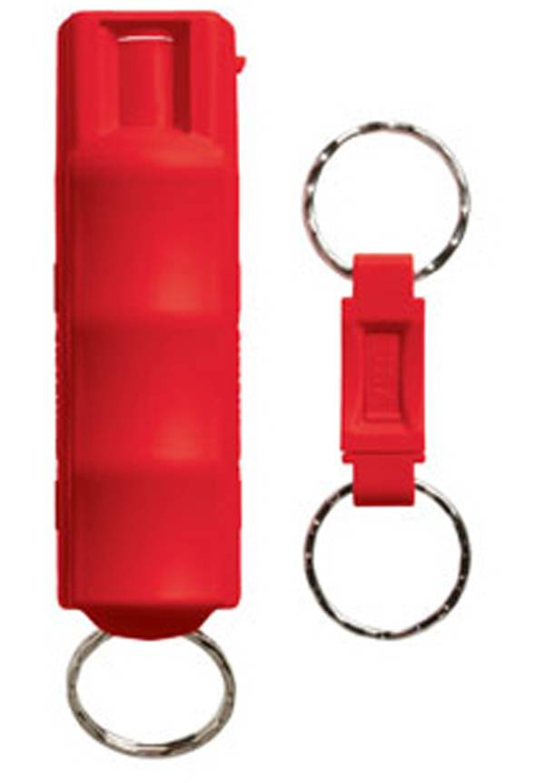 SABRE Hard Case Pepper Spray Key Chain product image