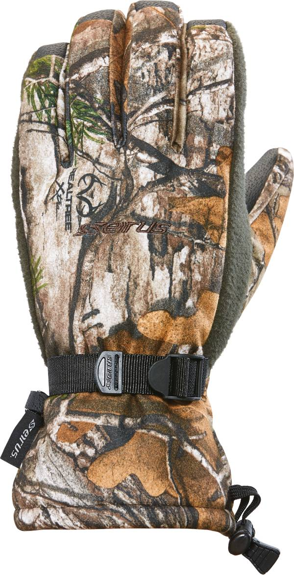 Seirus Men's Heatwave Accel Insulated Gloves product image