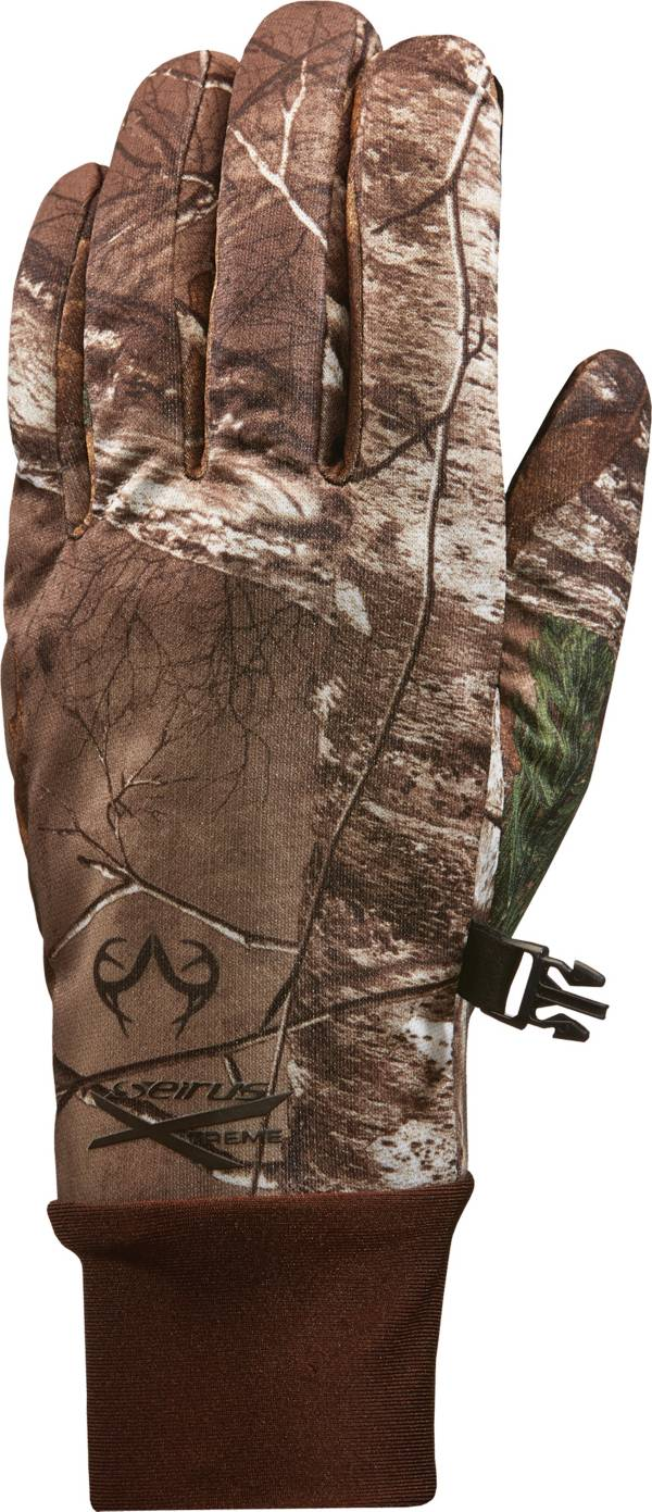 Seirus Men's Xtreme Hyperlite All Weather Gloves product image