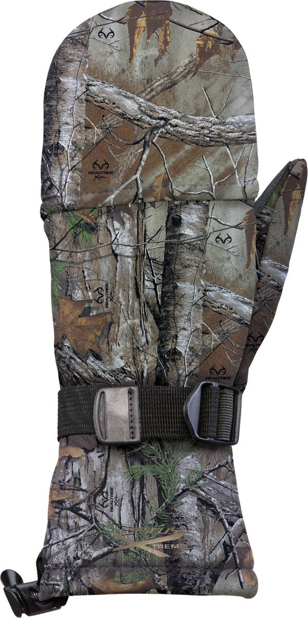 Seirus Men's Xtreme All Weather Glomitts product image