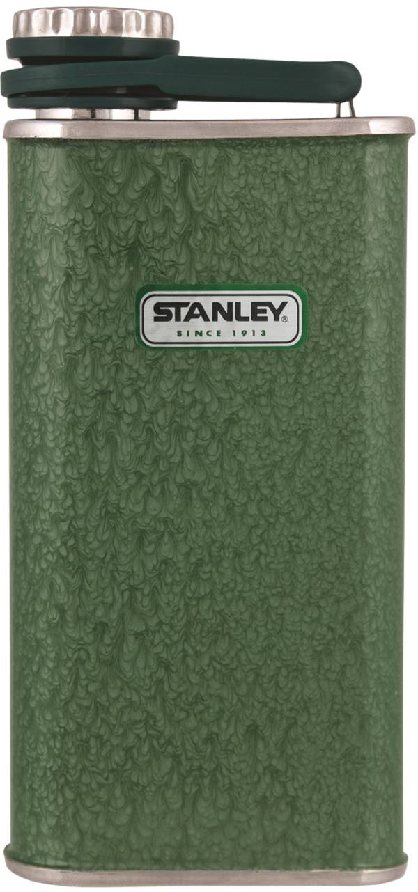 Stanley 8 oz. Classic Hammertone Flask product image