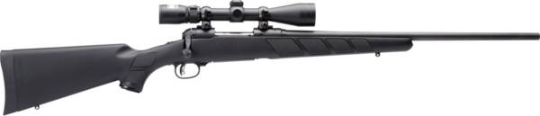 Savage Trophy Hunter XP Bolt Action Rifle with Nikon Scope product image