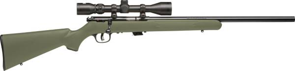 Savage Arms 93 FVXP Bolt-Action Rifle product image
