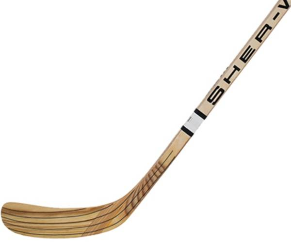Sher-Wood Junior 5030 Heritage Wood Ice Hockey Stick product image