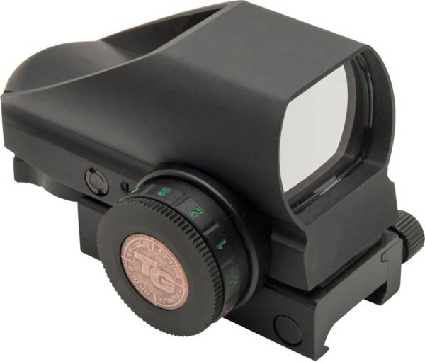 TRUGLO Tru-Brite Open Red Dot Sight product image