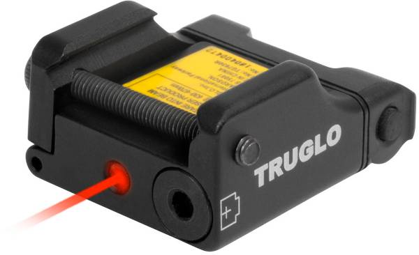 Truglo Micro Tac Tactical Red Laser Sight product image