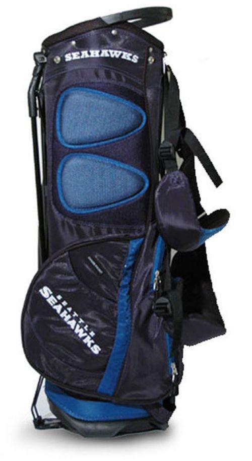 Team Golf Seattle Seahawks Fairway Stand Bag. noImageFound. Previous 9e67816a0