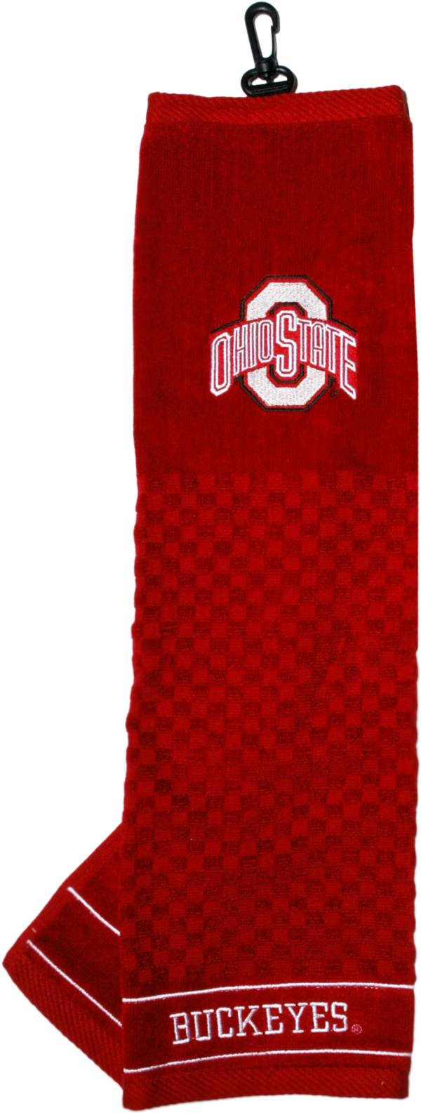 Team Golf Ohio State Buckeyes Embroidered Towel product image