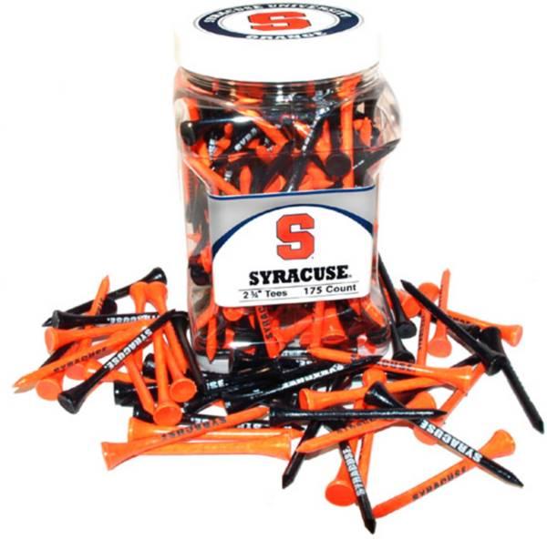 """Team Golf Syracuse Orange 2.75"""" Golf Tees - 175-Pack product image"""