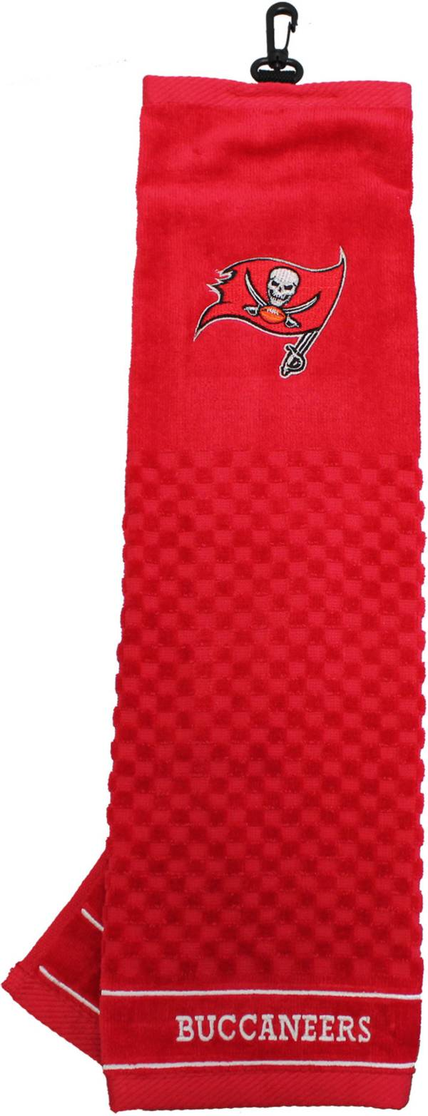 Team Golf Tampa Bay Buccaneers Embroidered Golf Towel product image