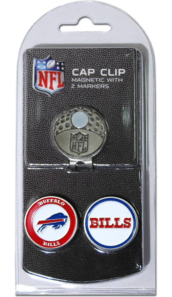 Team Golf Buffalo Bills Two-Marker Cap Clip product image