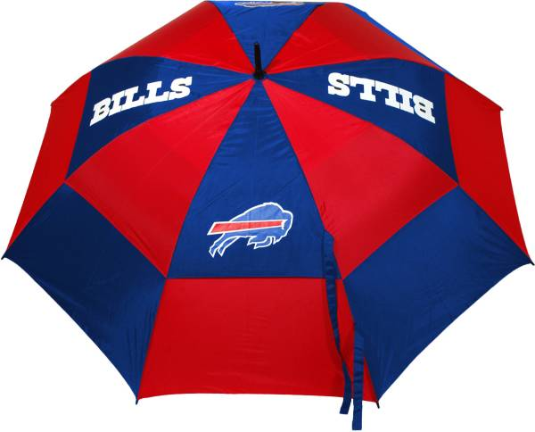 "Team Golf Buffalo Bills 62"" Double Canopy Umbrella product image"