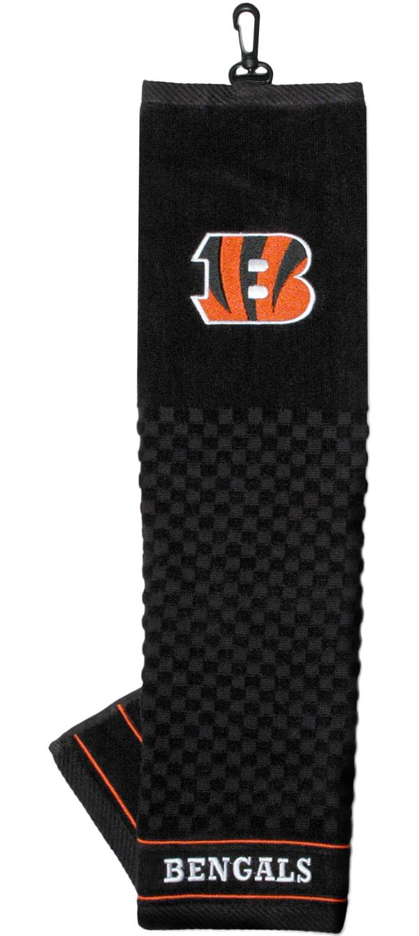 Team Golf Cincinnati Bengals Embroidered Towel product image