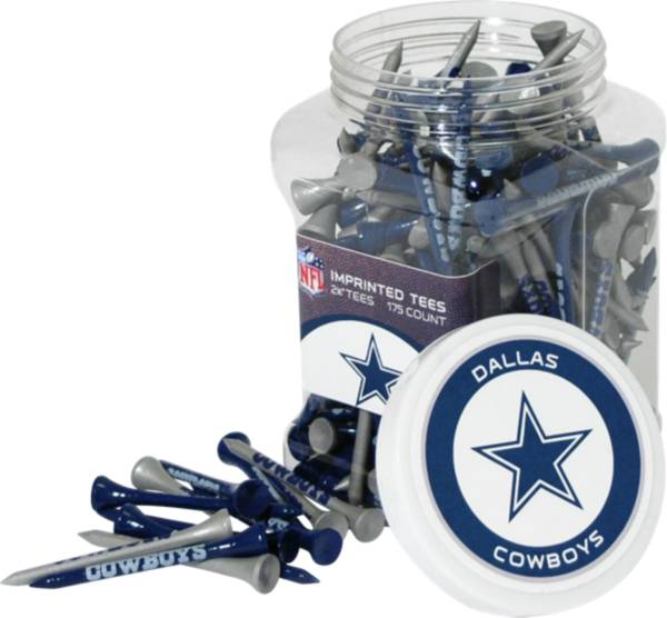 Team Golf Dallas Cowboys Tee Jar - 175 Pack product image