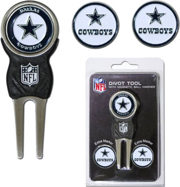 Team Golf Dallas Cowboys Divot Tool and Marker Set product image