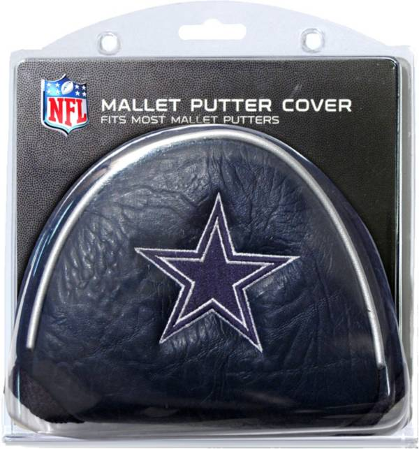 Team Golf Dallas Cowboys Mallet Putter Cover product image