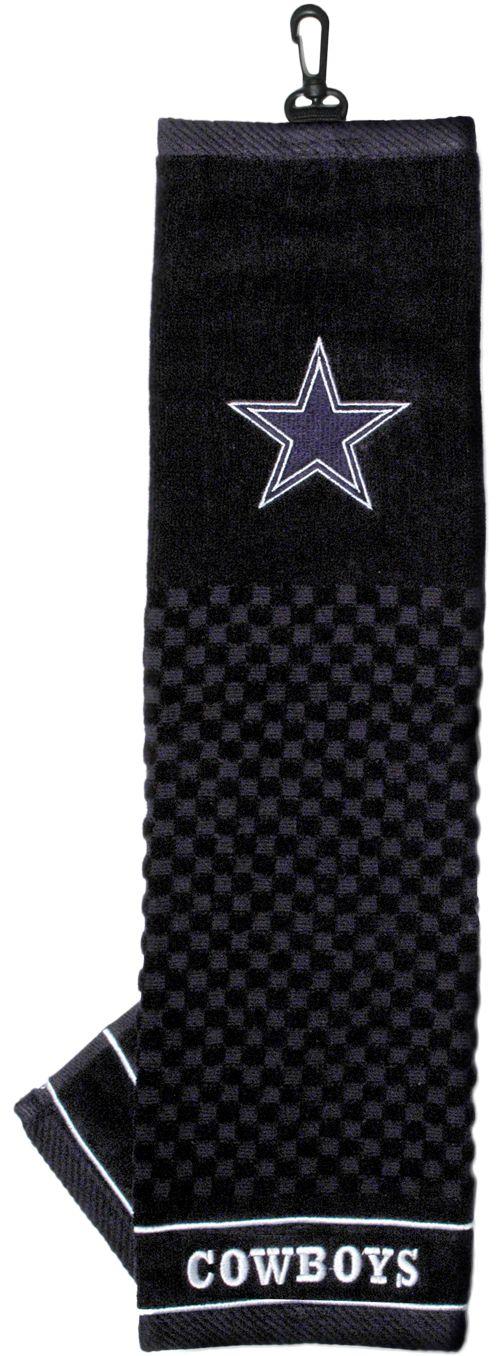 Team Golf Dallas Cowboys Embroidered Golf Towel  11459fcf1