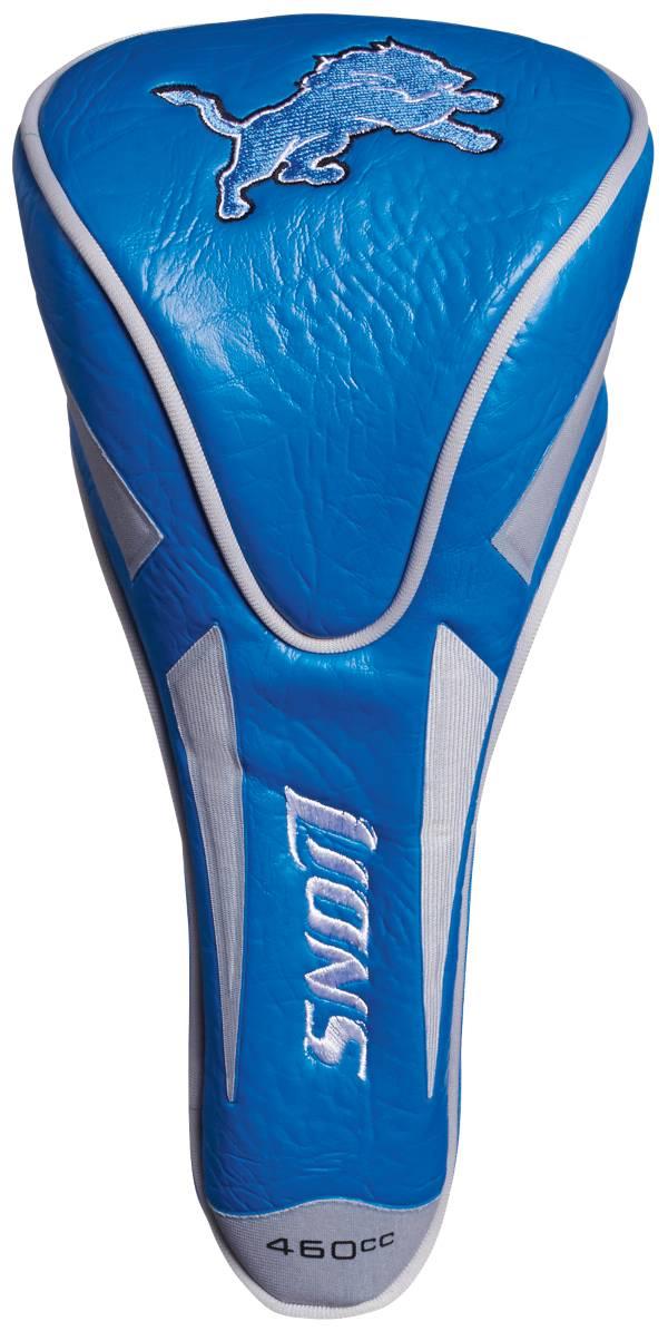 Team Golf Detroit Lions Single Apex Jumbo Headcover product image