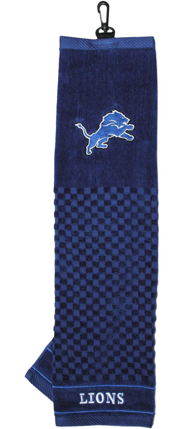 Team Golf Detroit Lions Embroidered Towel product image