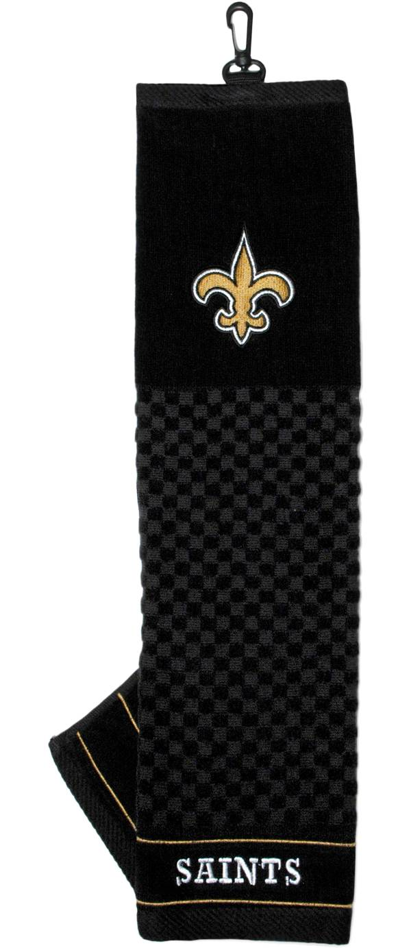 Team Golf New Orleans Saints Embroidered Towel product image