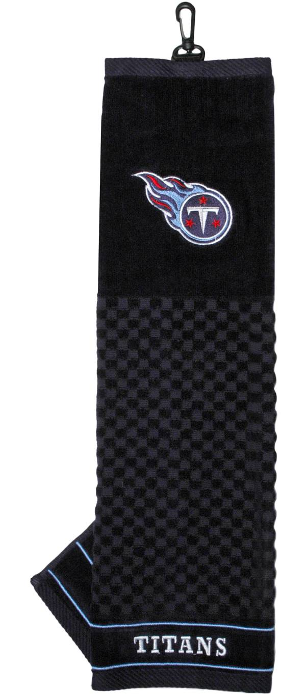 Team Golf Tennessee Titans Embroidered Golf Towel product image