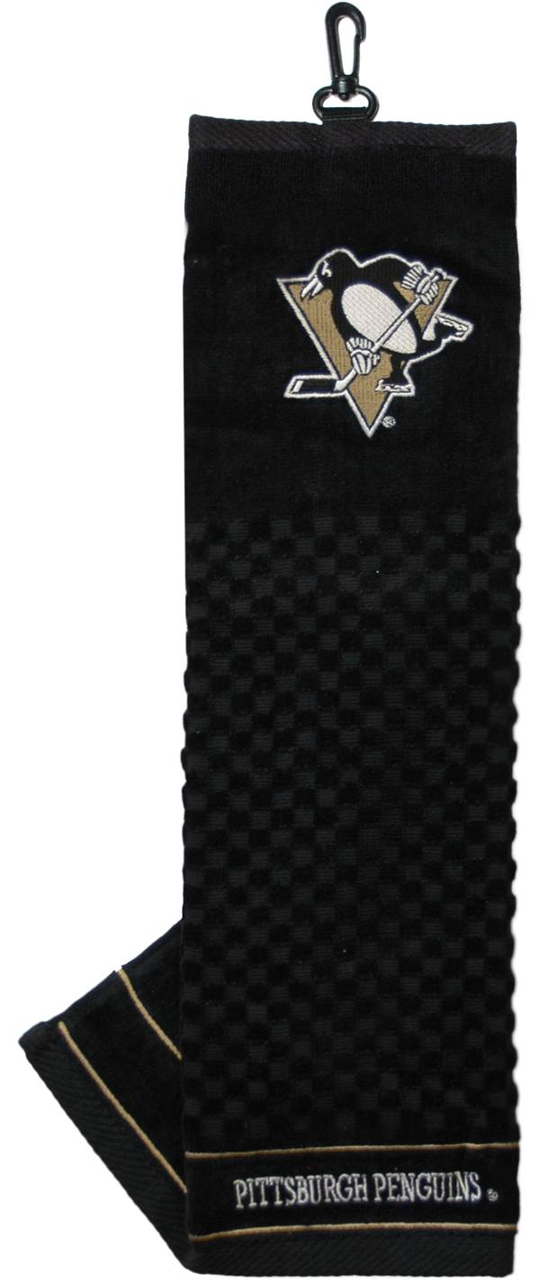 Team Golf Pittsburgh Penguins Embroidered Towel product image