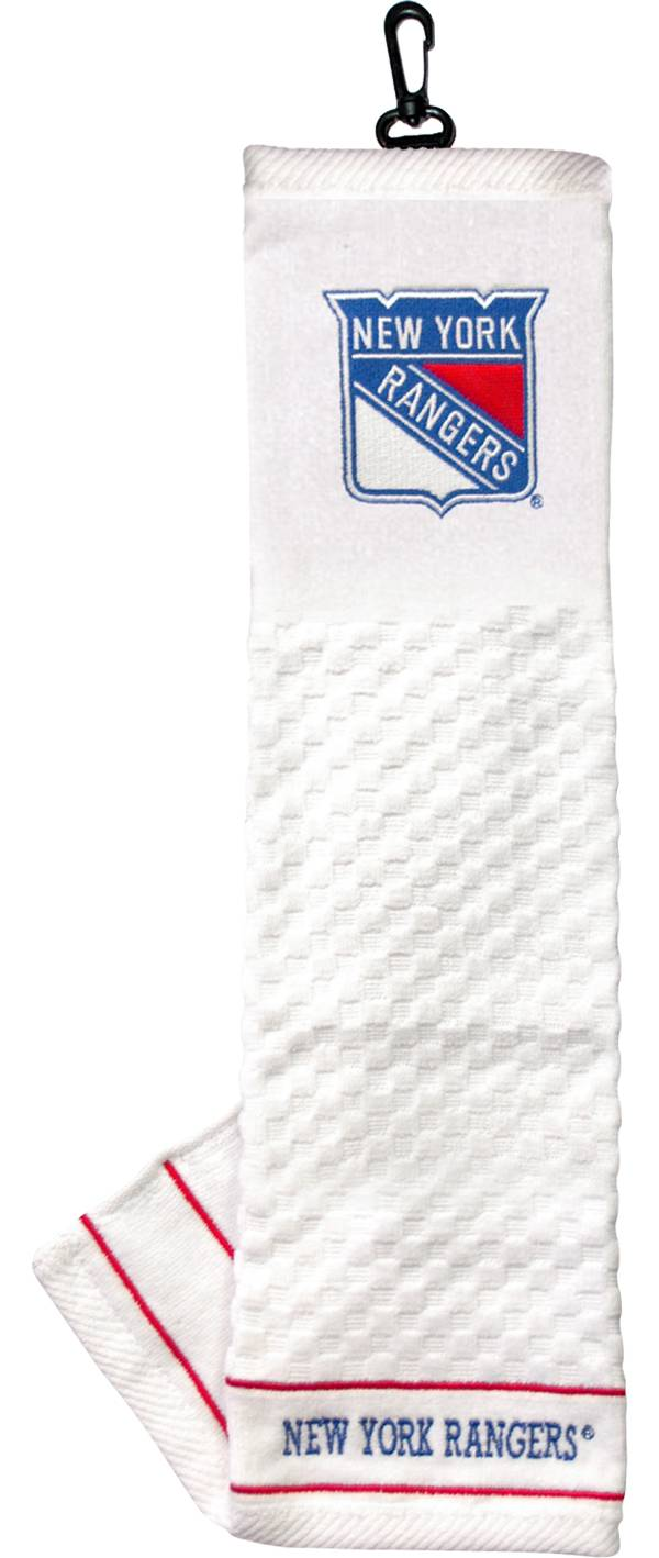 Team Golf New York Rangers Embroidered Towel product image