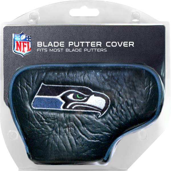 Team Golf Seattle Seahawks Blade Putter Cover product image