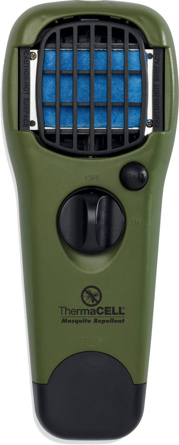 ThermaCELL Olive Appliance Mosquito Repellent Applicator product image