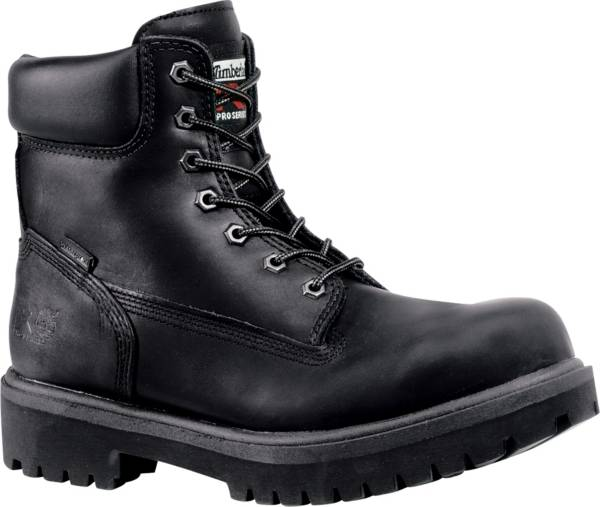 Timberland PRO Men's Direct Attach 6''' 200g Waterproof Work Boots product image