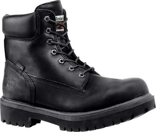 finest selection db34e 18632 Timberland PRO Men s Direct Attach 6    200g Waterproof Work Boots