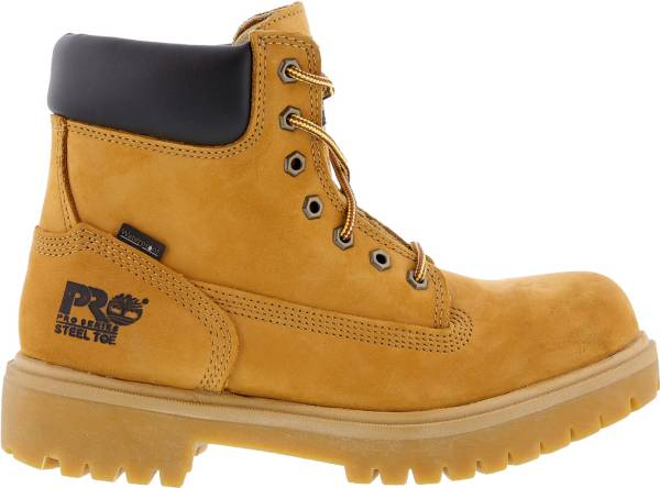 Timberland PRO Men's Direct Attach 6'' 200g Waterproof Work Boots product image