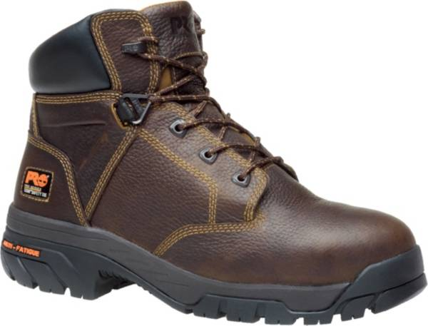 Timberland PRO Men's Helix 6'' Alloy Toe Work Boots product image