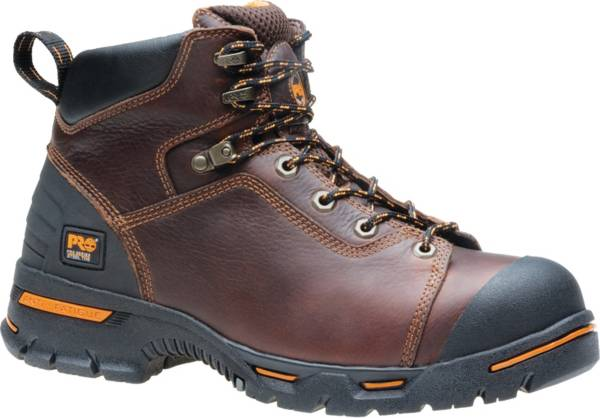 Timberland PRO Men's Endurance PR 6'' Work Boots product image