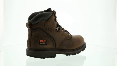3ca29e6f591 Timberland PRO Men s Pit Boss 6   Steel Toe Work Boots