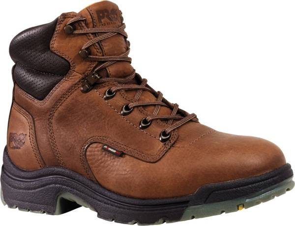 Timberland PRO Men's TiTAn Alloy Toe Work Boots product image