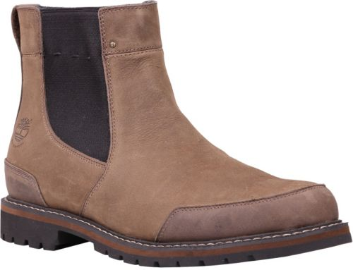 Timberland Men s Earthkeepers Chestnut Ridge Chelsea Waterproof Casual Boots.  noImageFound. Previous ff6c2f32d999