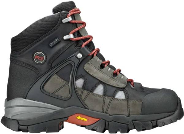 """Timberland PRO Men's 6"""" Hyperion Waterproof Work Boots product image"""