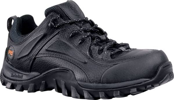 Timberland PRO Men's Mudsill Low Steel Toe Work Boots product image