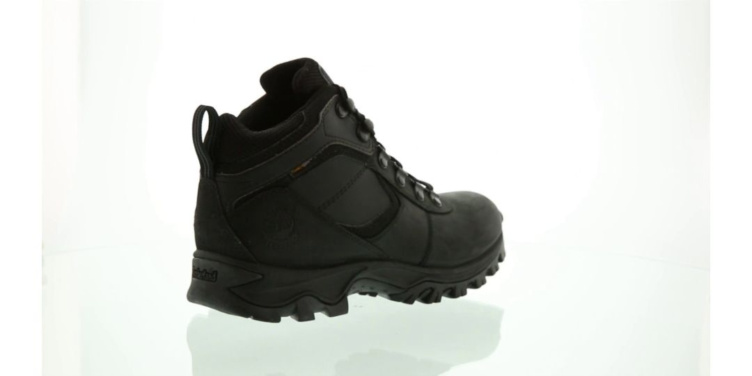a7cd36e24f8 Timberland Men's Mt. Maddsen Mid Waterproof Hiking Boots
