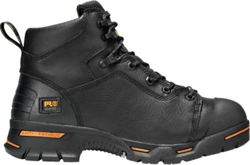 8a6ae16aa07b Timberland PRO Men s Endurance PR 6   Waterproof Steel Toe Work ...