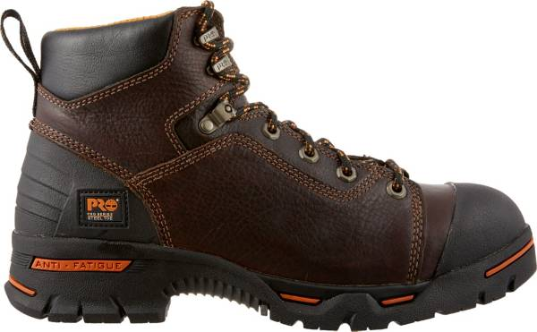 Timberland PRO Men's Endurance PR 6'' Steel Toe Work Boots product image