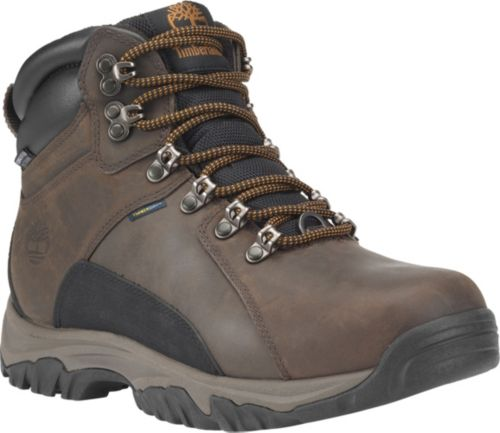 d3e0b6018 Timberland Men s Thorton Mid 200g GORE-TEX Hiking Boots