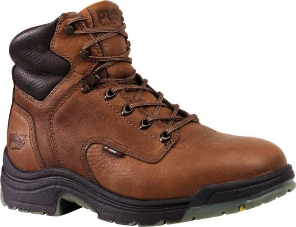 Timberland PRO Men's 6'' TiTAN Work Boots product image