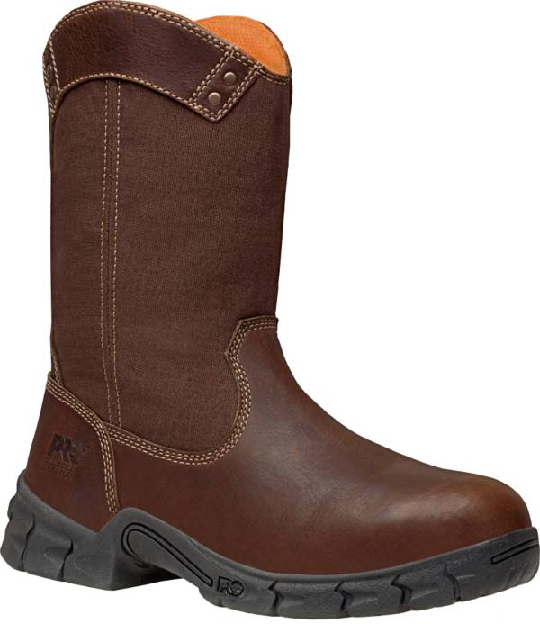 Timberland PRO Men's Excave Wellington Steel Toe Work Boots product image