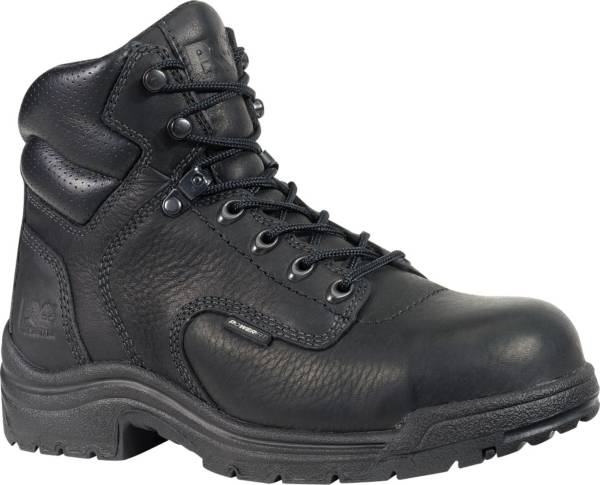 """Timberland PRO Women's 6"""" TiTAN Alloy Toe Work Boots product image"""