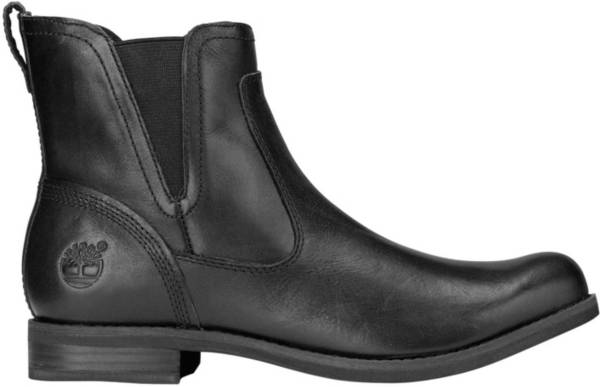 Timberland Women's Earthkeepers Savin Hill Chelsea Casual Boots product image