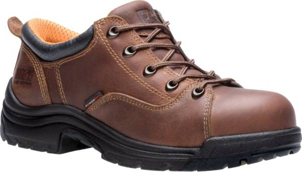 Timberland PRO Women's TiTAN Alloy Toe Oxford Work Boots product image